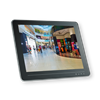 "AM1015-AP-V-350B FEC AerPOS 15"" LCD customer display - VESA - 350 nits - kleur zwart."
